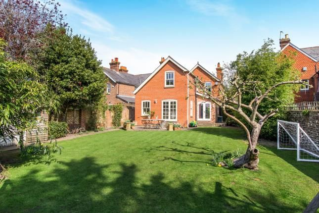 Thumbnail Detached house for sale in Petersfield Road, Midhurst, West Sussex, .