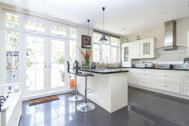 Thumbnail Semi-detached house for sale in Waddon Park Avenue, Waddon, Croydon