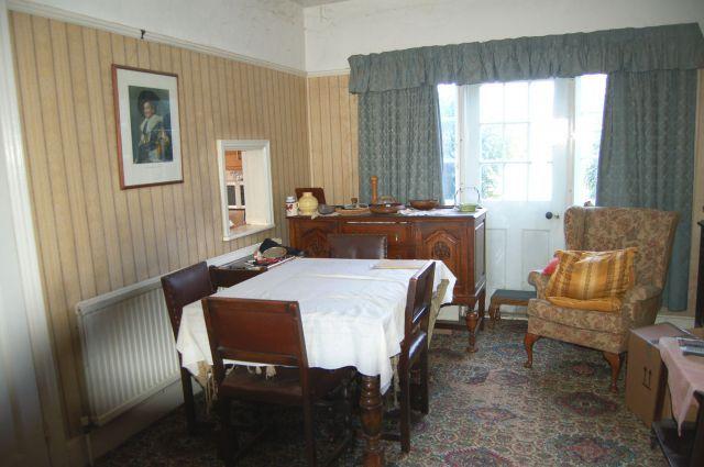 Dining Room of Billing Road East, Abington Vale, Northampton NN3