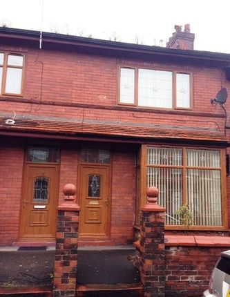Thumbnail Terraced house to rent in Hilden Street, Bolton