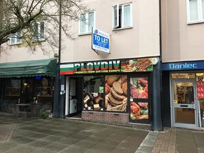 Thumbnail Retail premises to let in 9 New Street, Braintree, Essex