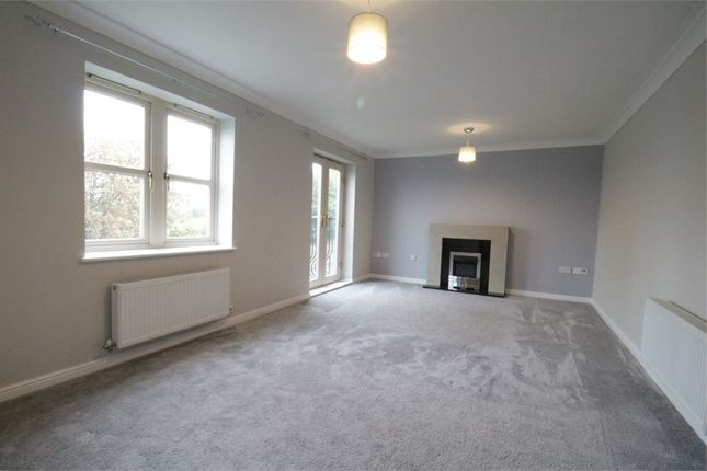 Thumbnail Flat to rent in Durham Way, Parkgate, Rotherham, South Yorkshire