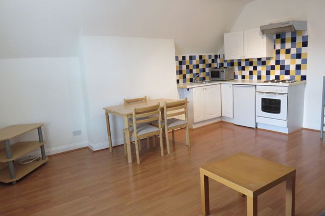 1 bed flat to rent in Lithos Road, Finchley Road, London NW3