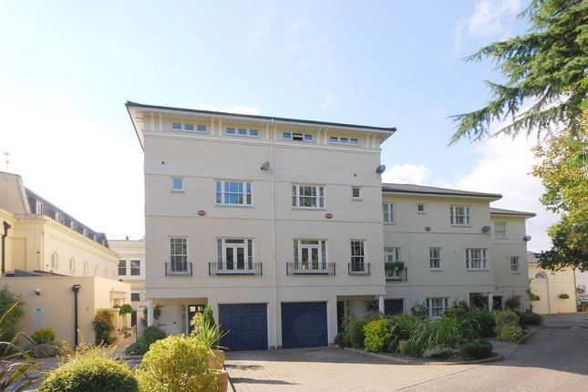 Thumbnail Flat for sale in Henry Tate Mews, Streatham Common, London