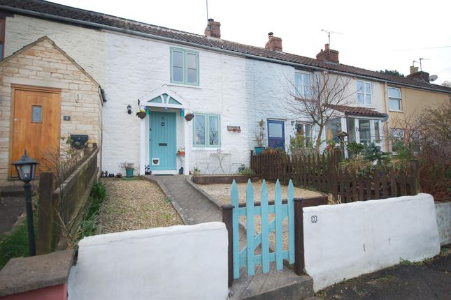 Thumbnail Terraced house for sale in Hill Square, Cam, Dursley