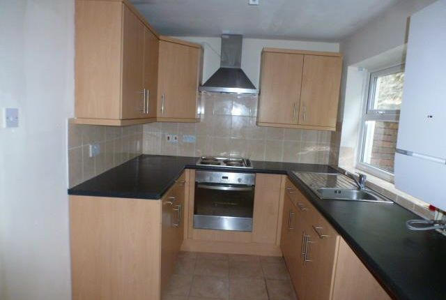 Thumbnail Property to rent in Parry Street, Tylorstown, Ferndale