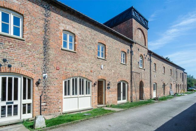 Thumbnail Mews house for sale in Enholmes Farm, Enholmes Lane, Patrington