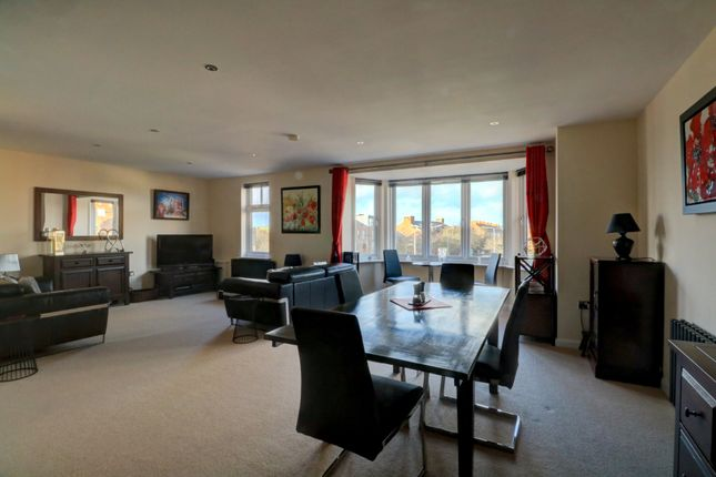 Thumbnail Flat for sale in Monument Court, Durham