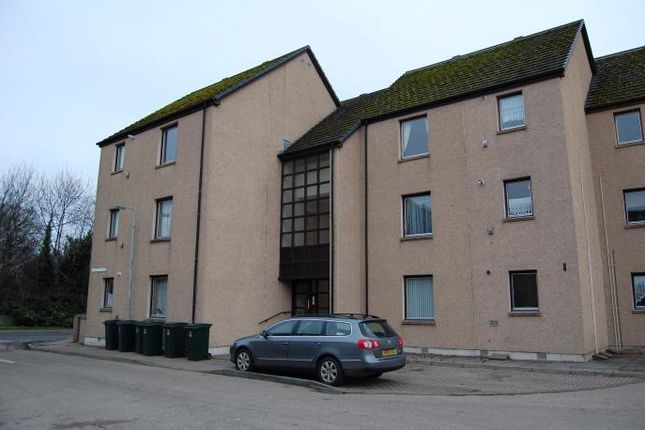 Thumbnail Flat to rent in Pansport Court, Elgin