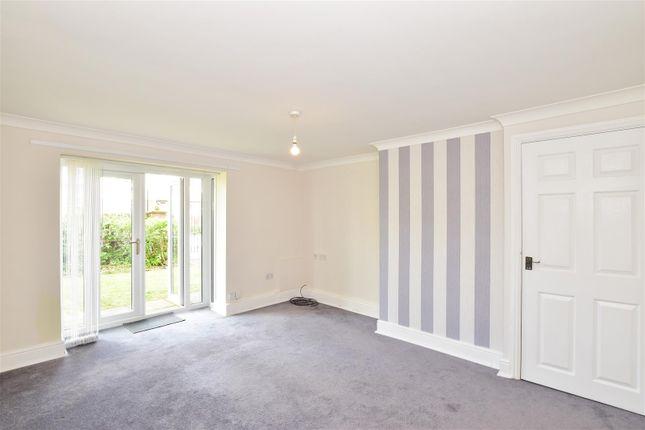 Living Room of Castle Green, Farringdon, Sunderland SR3