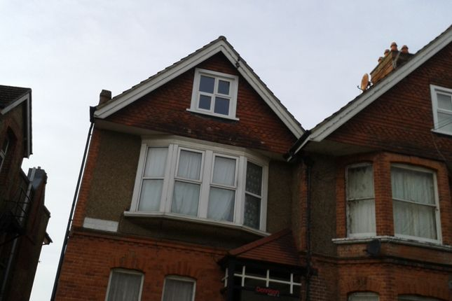 Thumbnail Flat for sale in Cloudesley Road, St. Leonards-On-Sea
