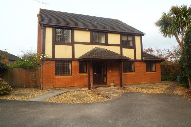 Thumbnail Property to rent in Grayling Mead, Romsey