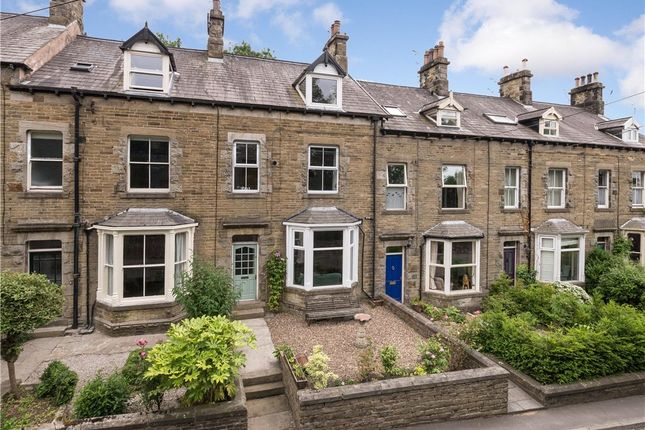 Thumbnail Property for sale in Prospect Terrace, Settle, North Yorkshire
