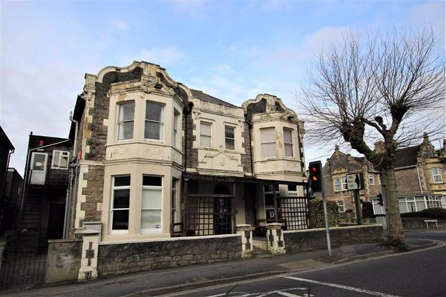 Thumbnail Detached house for sale in Walliscote Road, Weston-Super-Mare