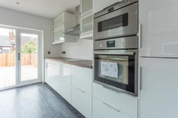 Thumbnail Property to rent in Nottingham Road, Basford