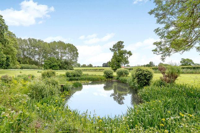 Grounds of Church Road, Wood Norton, Dereham, Norfolk NR20