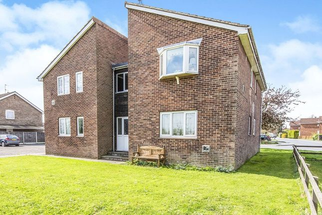 Thumbnail Studio for sale in Sycamore Road, Barlby, Selby