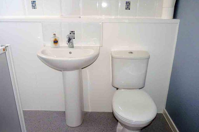 Shower Room of Mount Cameron Drive North, St Leonards, East Kilbride G74