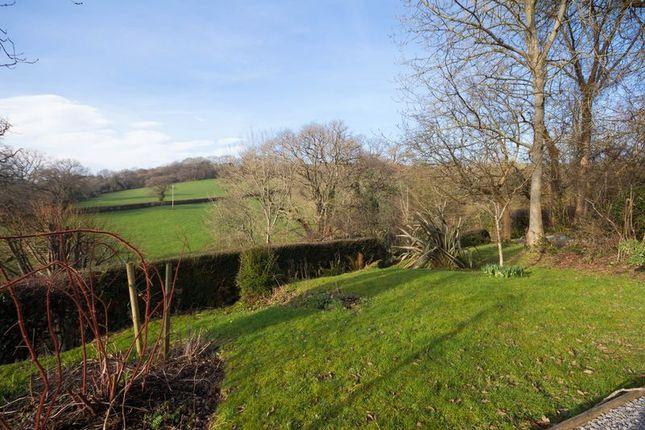 Thumbnail Semi-detached house for sale in Higher Ashton, Exeter