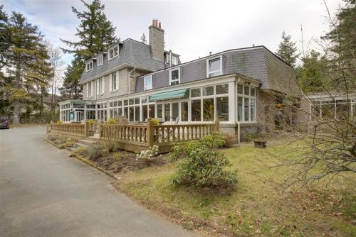 Thumbnail Detached house for sale in Ballater, Aberdeenshire