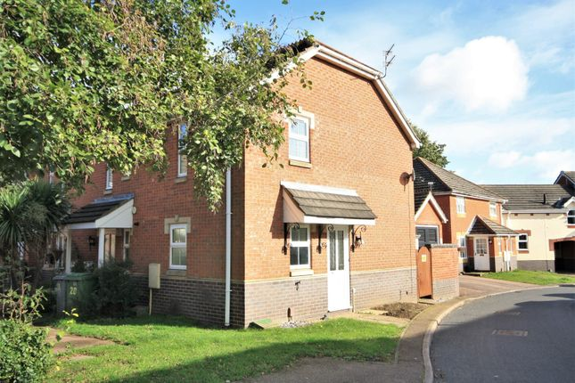 1 bed property to rent in Parliament Court, Thorpe St. Andrew, Norwich NR7