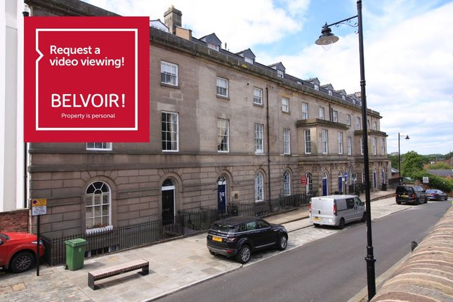 Thumbnail Flat for sale in Claremont Bank, Shrewsbury
