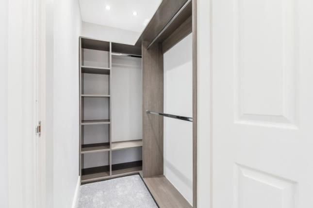 Dressing Room of Shaw Farm Apartments, 64 Newtonlea Avenue, Newton Mearns, East Renfrewshire G77