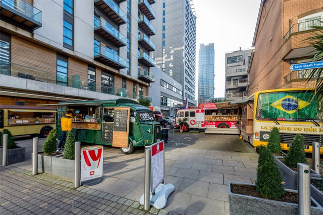 Picture No. 18 of One Park Drive, Canary Wharf E14