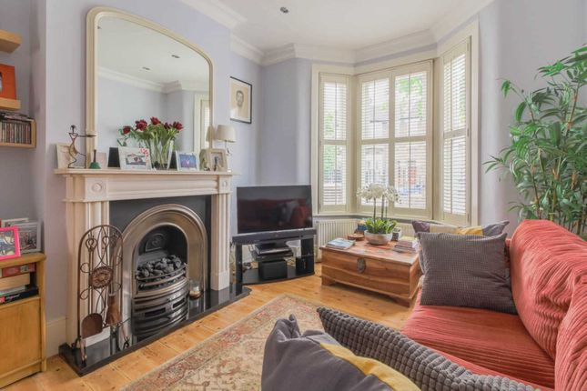 Thumbnail Terraced house for sale in Malta Road, Leyton