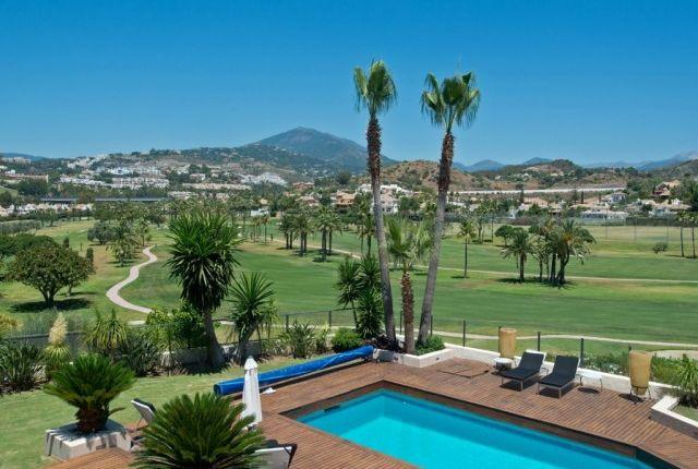 Golf Views of Spain, Málaga, Marbella, Nueva Andalucía