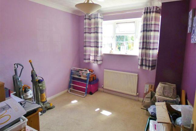 Bedroom 3 of Greenway, Eastbourne BN20