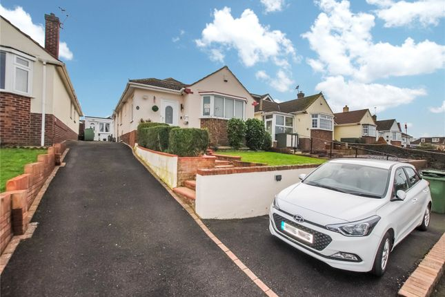 Thumbnail Bungalow for sale in Firtree Way, Southampton, Hampshire