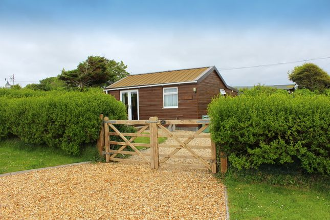 Thumbnail Detached bungalow for sale in Freathy, Millbrook, Torpoint