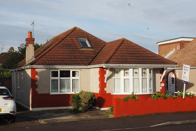 Thumbnail Detached bungalow for sale in Bedonwell Road, Bexleyheath