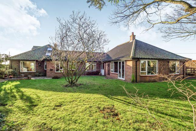 Property For Sale Back Lane Norolk