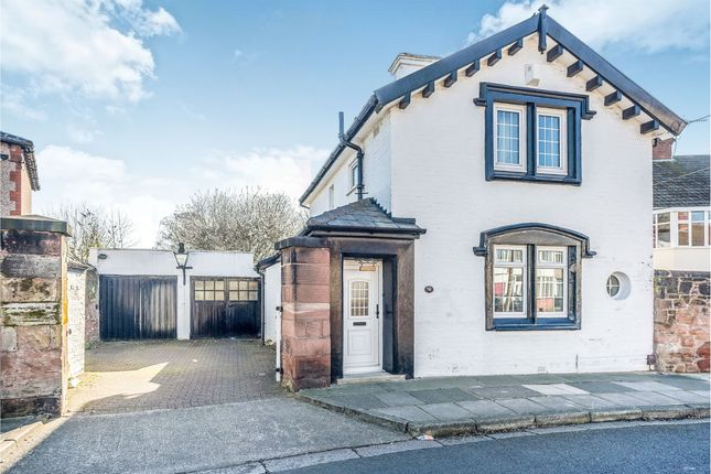 Thumbnail Property for sale in Holmefield Road, Aigburth, Liverpool