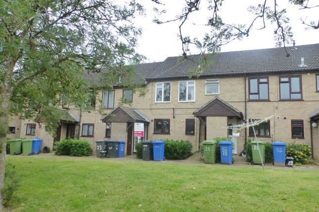 Thumbnail Property for sale in Joe Ellis Court, Norwich