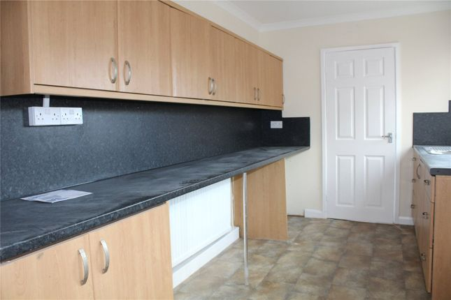 Kitchen of The Avenue, Wheatley Hill, Co Durham DH6