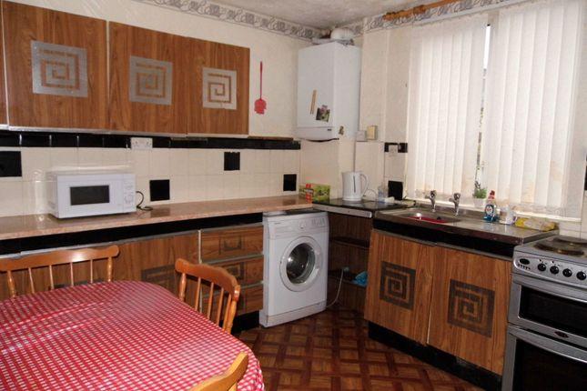 Kitchen of Waldron Street, Bishop Auckland DL14