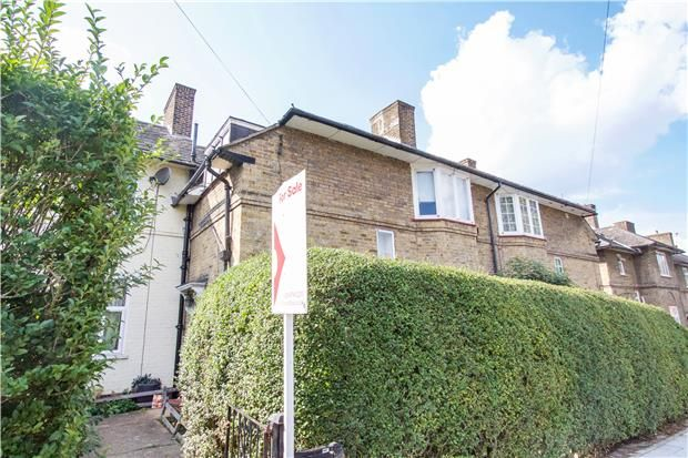 Thumbnail Terraced house for sale in Huntingfield Road, London