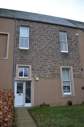 Thumbnail Terraced house to rent in North Road, Liff, Dundee