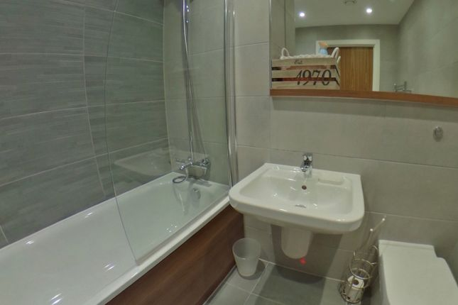 Bathroom of Ordsall Lane, Salford M5
