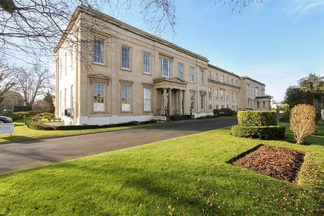 Thumbnail Flat for sale in Suffolk Square, Cheltenham