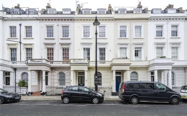 Thumbnail Property to rent in Winchester Street, London