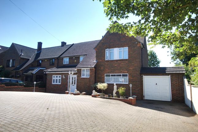 Thumbnail Property for sale in Priory Road, Romford