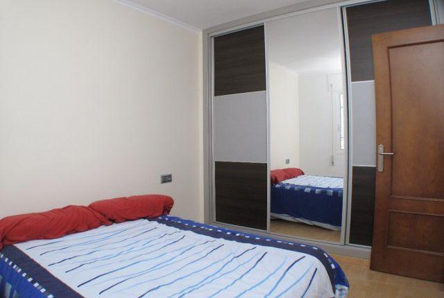 Masterbedroom of Spain, Málaga, Torrox, Torrox Park