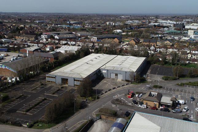Thumbnail Industrial for sale in Spectrol, Garrard Way, Greenbridge, Swindon, Wiltshire