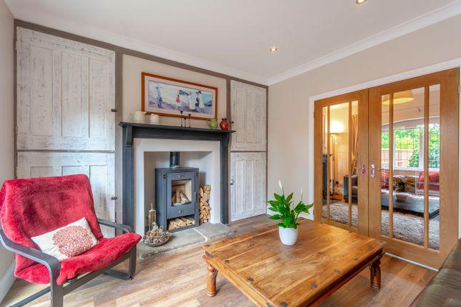 Thumbnail Semi-detached house for sale in 264 Melton Road, Edwalton