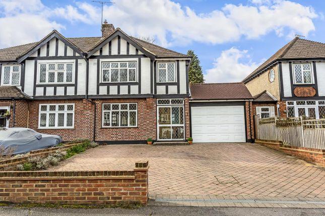 Picture No. 1 of Greenhill Avenue, Caterham, Surrey CR3
