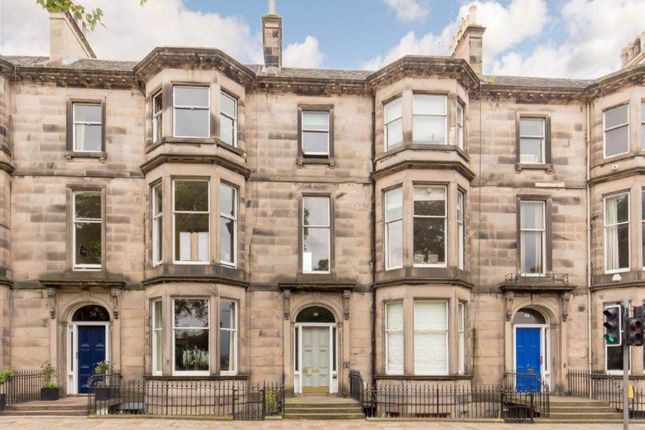 Thumbnail Flat to rent in Palmerston Place, West End, Edinburgh